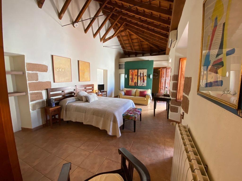 Gästezimmer für 1 Personen  + 1 Kind in  Bauernhof in Spanien