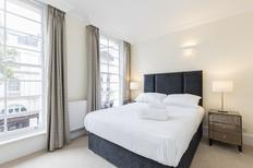 Appartement 1741618 voor 4 personen in London-City of Westminster