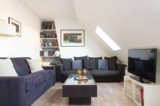 Holiday apartment 1741619 for 4 persons in Paris-l'Entrepot-10e