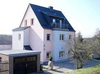 Ferienwohnung 1741677 für 4 Personen in Erfurt-Rhoda