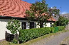 Dom wakacyjny 1741723 dla 5 osób w Grünow