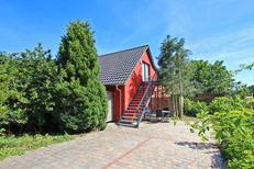 Mieszkanie wakacyjne 1741725 dla 4 dorosłych + 1 dziecko w Grünow