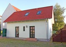 Rekreační dům 1742095 pro 4 dospělí + 1 dítě v Feldberg