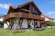 Ferienwohnung 1742131 für 4 Personen in Hemfurth