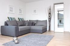 Appartement 1742140 voor 6 volwassenen + 1 kind in Hemfurth