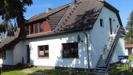 Holiday apartment 1742247 for 6 persons in Ahrenshagen-Daskow