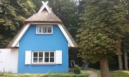 Holiday home 1742292 for 2 adults + 1 child in Ahrenshoop
