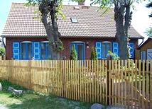 Holiday apartment 1742318 for 4 persons in Ahrenshoop