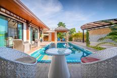 Rekreační dům 1742501 pro 8 osob v Rawai