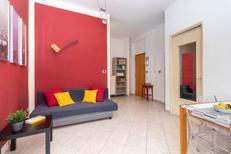 Ferienwohnung 1742531 für 3 Personen in Turin