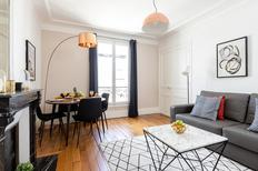 Holiday apartment 1742645 for 4 persons in Paris-Panthéon-5e