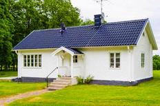 Holiday home 1742859 for 4 adults + 1 child in Åsbro