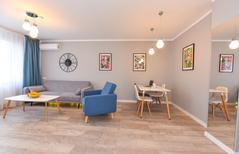 Apartamento 1742926 para 2 personas en Bukarest