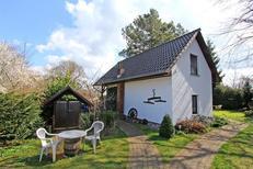 Ferienwohnung 1743217 für 3 Personen in Klausdorf