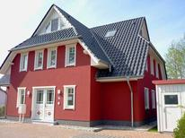 Holiday apartment 1743841 for 4 adults + 1 child in Zingst