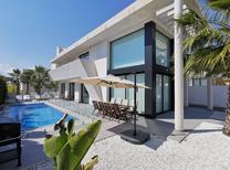 Holiday home 1743931 for 8 persons in San Fulgencio