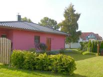 Maison de vacances 1744062 pour 5 personnes , Zingst
