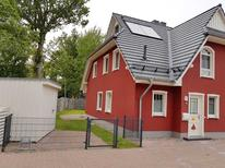 Holiday home 1744063 for 6 persons in Zingst