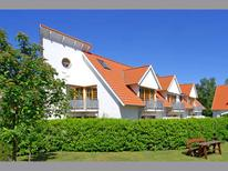 Holiday apartment 1744089 for 6 adults + 1 child in Zingst