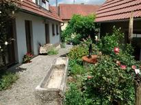 Mieszkanie wakacyjne 1744243 dla 4 osoby w Heiligenstadt i. Ofr. OT Herzogenreuth