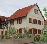 Appartement de vacances 1744250 pour 2 personnes , Memmelsdorf