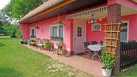 Holiday home 1744585 for 4 persons in Altglobsow