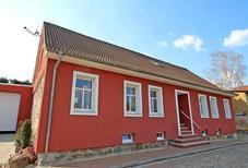 Ferienwohnung 1744605 für 3 Personen in Flecken Zechlin