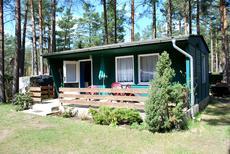 Ferienhaus 1744617 für 2 Personen in Rheinsberg-Kagar