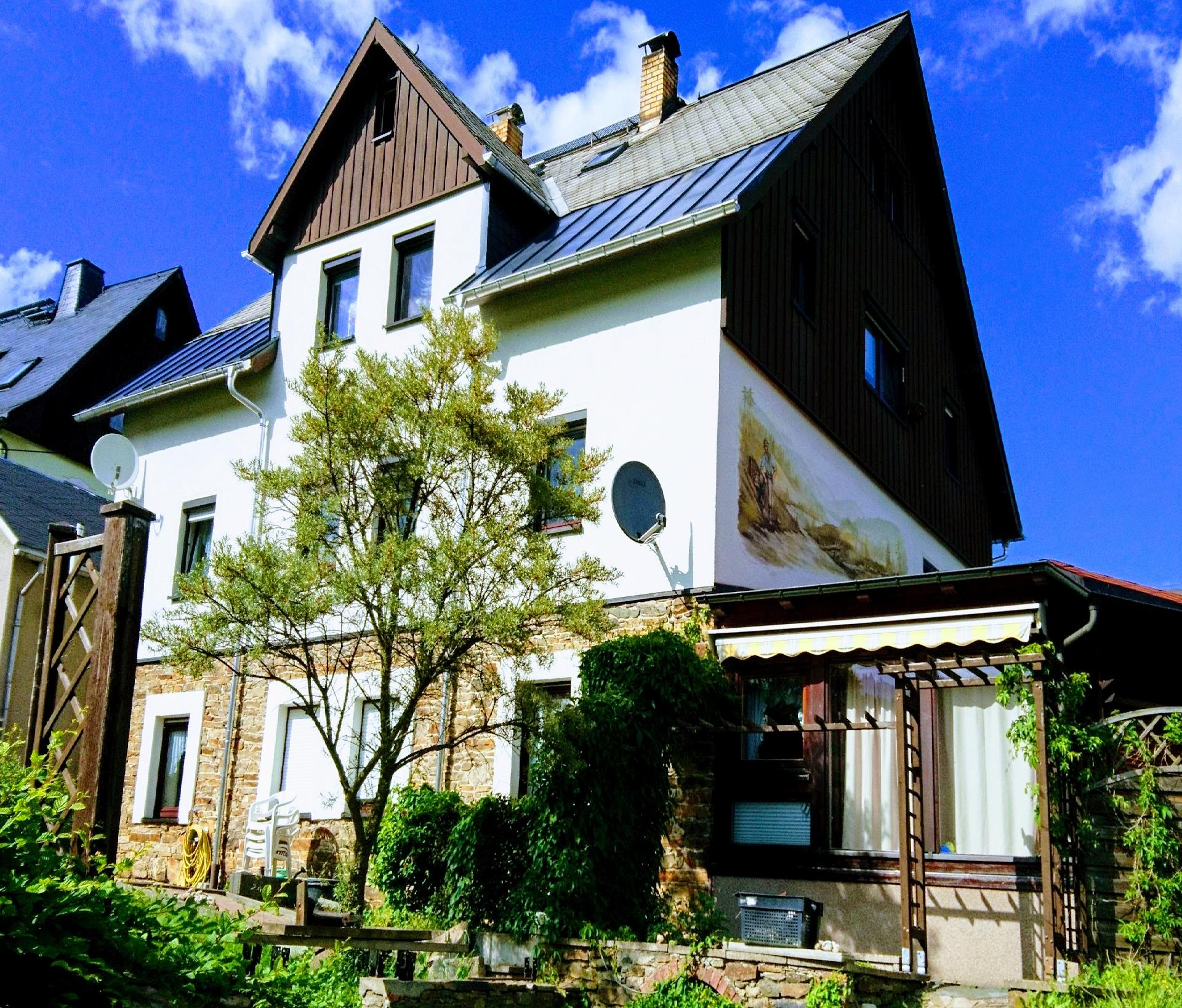 Ferienwohnung für 4 Personen  + 2 Kinder ca.   in Sachsen