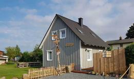 Holiday home 1744911 for 4 adults + 1 child in Polchow