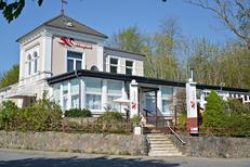 Rekreační byt 1744937 pro 4 osoby v Glücksburg
