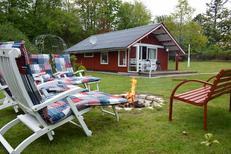 Rekreační dům 1744955 pro 4 osoby v Glücksburg