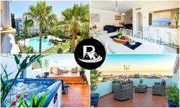 Appartement de vacances 1745042 pour 12 personnes , Marbella