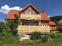 Maison de vacances 1745221 pour 6 personnes , Goessweinstein
