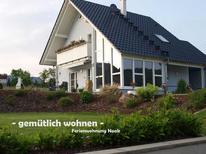 Semesterlägenhet 1745222 för 3 vuxna + 1 barn i Gößweinstein-Morschreuth