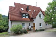 Semesterlägenhet 1745224 för 4 vuxna + 1 barn i Gräfenberg