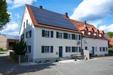 Appartement 1745229 voor 14 personen in Gräfenberg