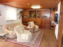 Mieszkanie wakacyjne 1745233 dla 3 osoby w Grasellenbach