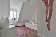 Appartement de vacances 1745270 pour 6 personnes , Greifswald
