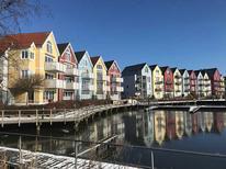 Appartement de vacances 1745280 pour 5 personnes , Greifswald