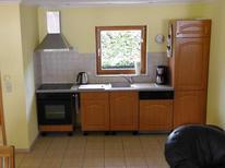 Mieszkanie wakacyjne 1745288 dla 4 osoby w Greifswald-Eldena