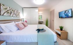 Appartement 1745304 voor 2 volwassenen + 2 kinderen in Rhodos-Stadt