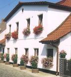 Semesterlägenhet 1745353 för 3 personer i Greifswald-Wieck