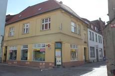 Mieszkanie wakacyjne 1745444 dla 3 osoby w Güstrow