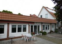 Mieszkanie wakacyjne 1745480 dla 3 osoby w Güstrow