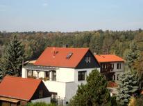 Mieszkanie wakacyjne 1745545 dla 5 osób w Halle (Saale)