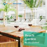 Appartement 1745606 voor 6 personen in Punta Cana
