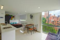 Holiday apartment 1745641 for 3 persons in Medellín