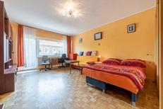 Studio 1745743 for 2 persons in Hannover