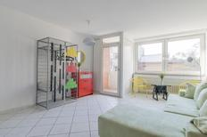 Studio 1745756 for 2 persons in Hannover